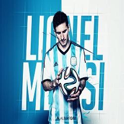 DP BBM Messi
