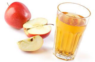 Manfaat Apel Untuk Penyakit Fatty Liver