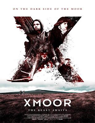 X moor (2015)