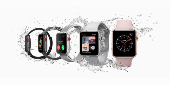 Get Apple Watch Series 3 for $199 at Macy's