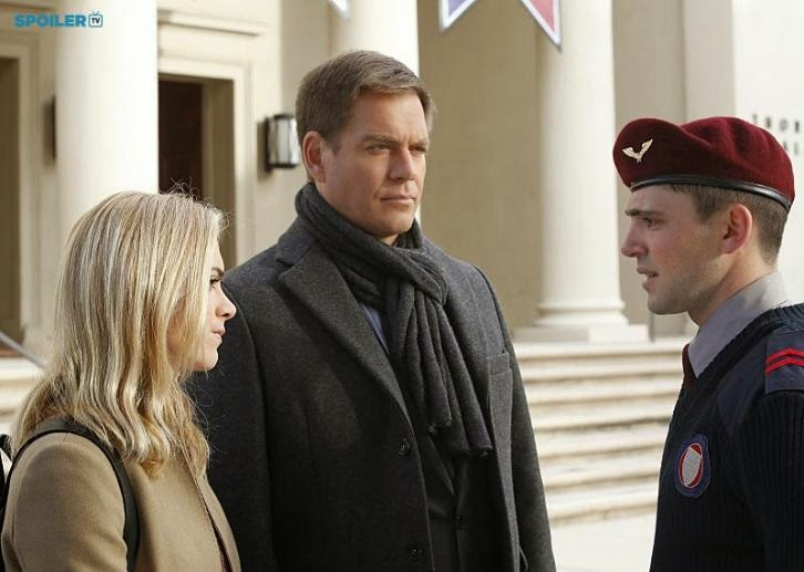 Ncis Cadence Review Quot The Mystery Of Tony Dinozzo Quot