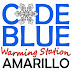 City of Amarillo opens Code Blue Warming Station for homeless