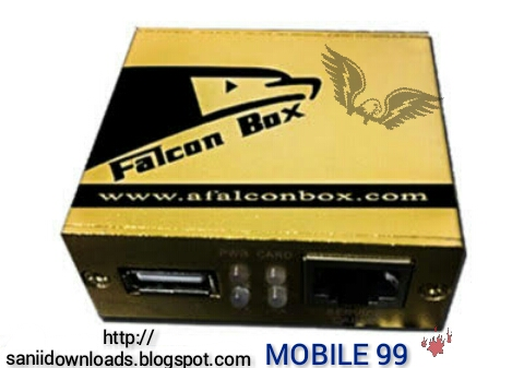 Falcon Box Latest Version V5.0 Full Crack Setup Free Download