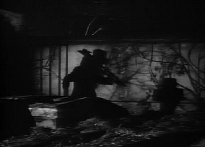 The Body Snatcher, 1945. Un Karloff absolutamente genial.