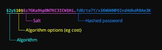 Secure Login Menggunakan Bcrypt Di Php dan Mysql