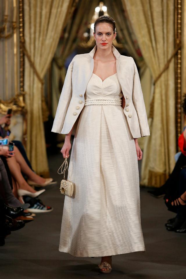 Nihil Obstat - Atelier Couture 2016 - Blog Mi Boda