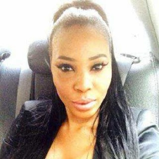 Stephanie Otobo undressed