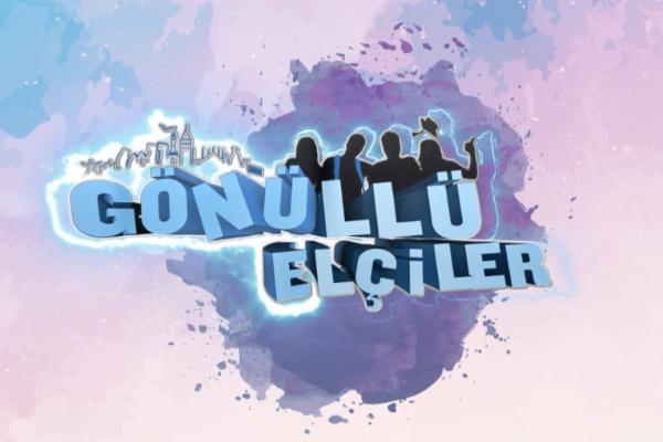 Gönüllü Elçiler - TRT Haber