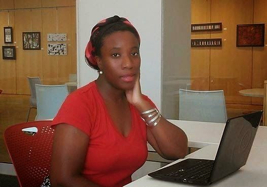 Ebola:Patrick Sawyer's widow apologises to Nigerians,regrets Dr Adadevoh's death