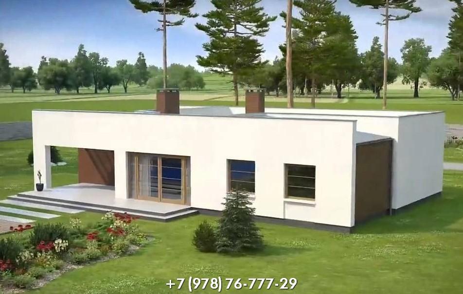 Конструкции домов ЛСТК
