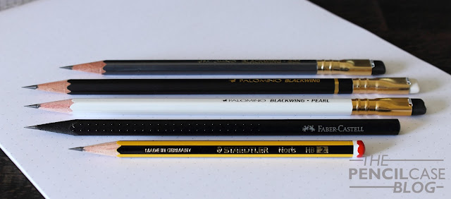 blackwing comparison