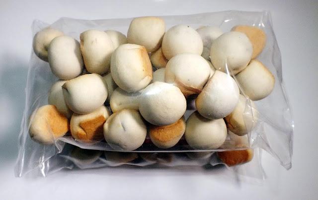 Wisata Kuliner Banyumas Nopia Mino via bukalapak.com