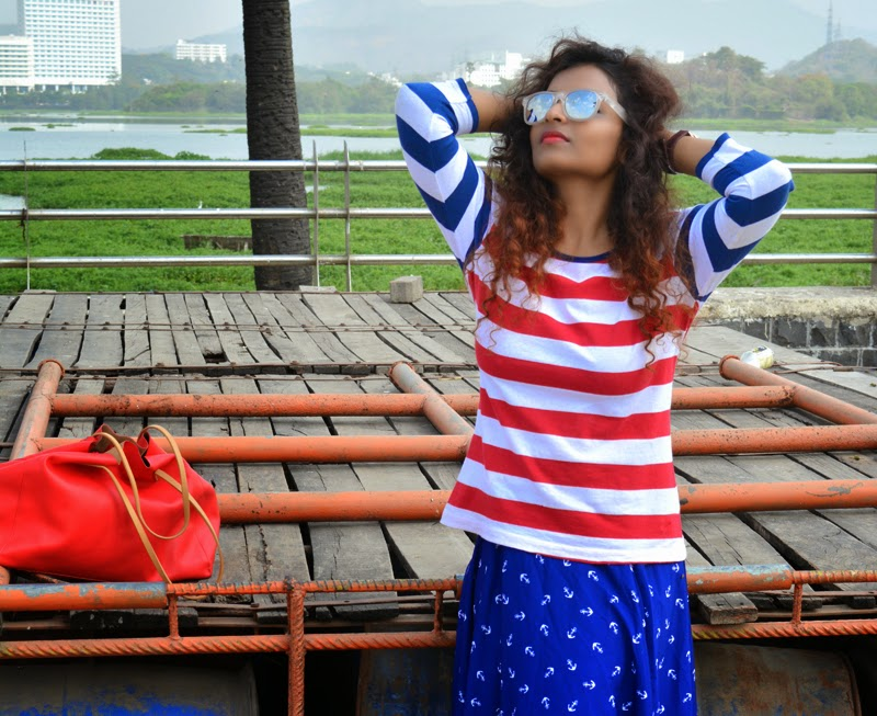 Top indian fashion bloggers