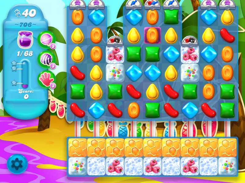 Candy Crush Soda 706