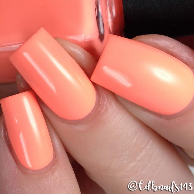 Bliss Polish-Maitai One On
