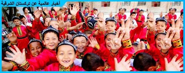 New York Times: China Kirim 497.000 Anak Muslim Uighur ke Kamp Xinjiang