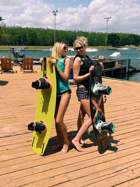 orlando watersports complex, owc, orlando, florida, wakeboarding, wake board, friends, smile, quote, no regrests, fun, sunshine, watersports, wake skate, positive vibes, friends, ronix wakeboards, ctrl wake, native sunglasses, just bones boardwear, blondes have more fun, mermaids