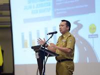 Gubernur Ridho: SDM Jadi Prioritas Pembangunan di Lampung
