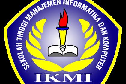 Pendaftaran Mahasiswa Baru (STMIK IKMI Cirebon) 2021-2022