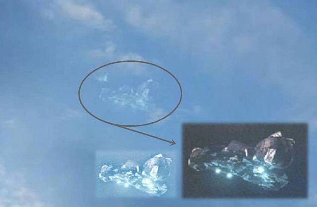 UFO News ~ UFO's Caught from Plane over Unsure, New Mexico plus MORE Transparent%2Bplane%2Bsky%2B%2B%25283%2529