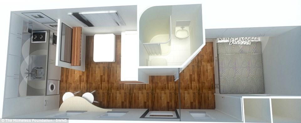 El Mobiliario de los Pequeños Espacios | [ Arte+ ]
