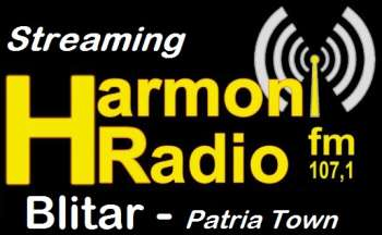 Streaming Radio Harmoni FM 107,8 Blitar