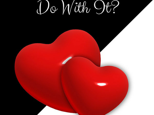 What's Love Got to Do With It? Marriage, Children and Divorce