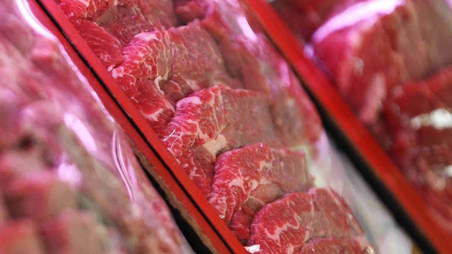 US beef to return to Chinese market after 14 years