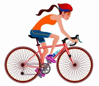 Health Benefits of Cycling in Hindi