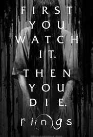 Watch Rings Movie Online Free
