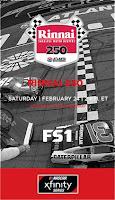 NASCAR Xfinity Series - Rinnai 250 #NASCAR