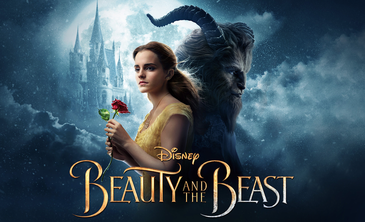 MOVIES: Beauty And The Beast - News Roundup *Updated 20th February 2017*