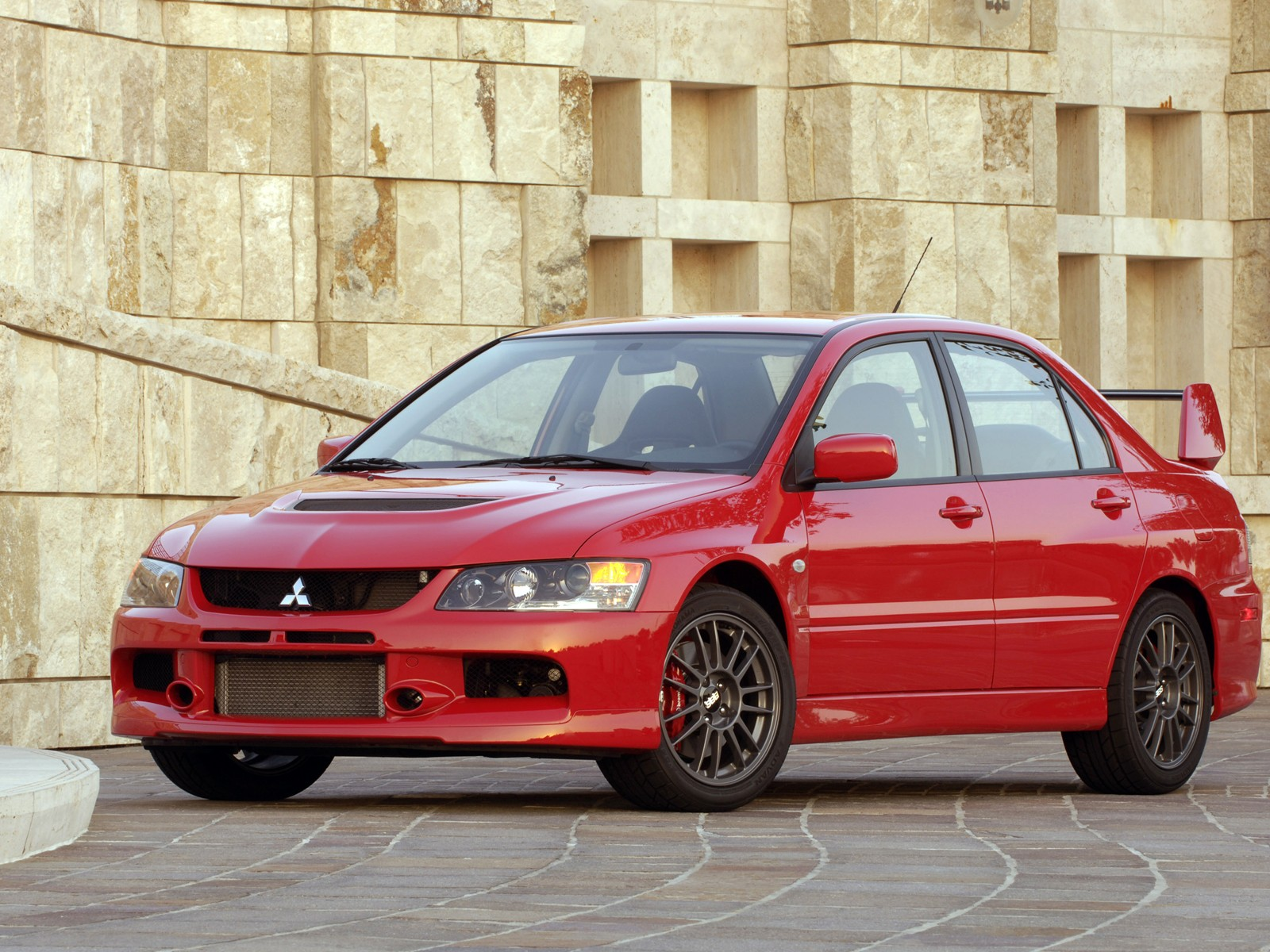 mitsubishi lancer evolution ix taringa. Black Bedroom Furniture Sets. Home Design Ideas