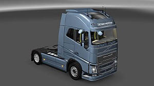 New Volvo 2012 mod version 2.0