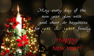HD New Year Greetings Images 2017