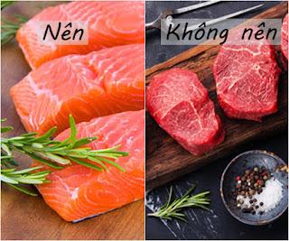 6 nguyên tắc ăn uống giúp da sạch mụn của người Hàn