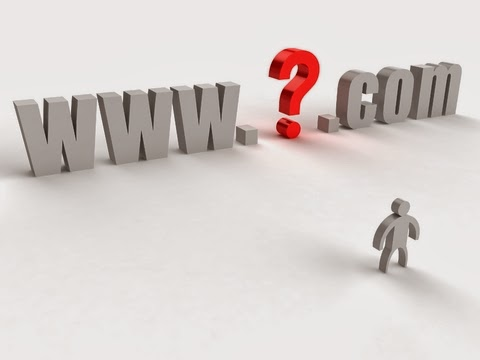 Infographic: What are The Steps for Choosing a Domain Name