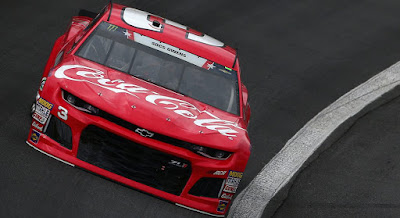 600 Miles of Remembrance: Dillon Honors SOCS Ryan Owens #NASCAR
