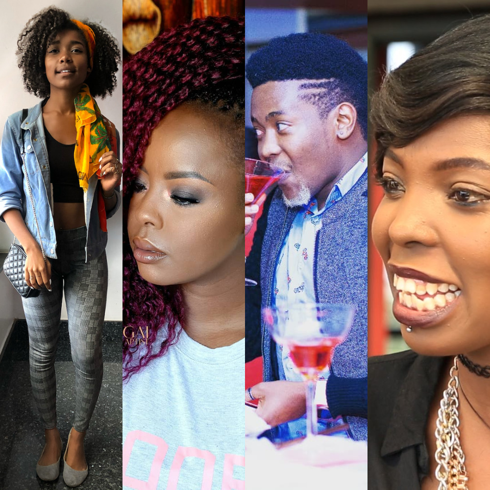Why Kenya's Biggest YouTube Stars Keep Quitting  Kangai Mwiti Levis Ryan Elodie Zone Adelle Onyango Kalekye Mumo Sheila Mwanyigha