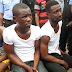 I gave my mother N50,000 from proceeds of my first robbery — Suspect