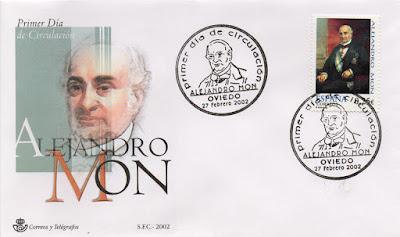 Sobre PDC de Oviedo, del sello de Alejandro Mon