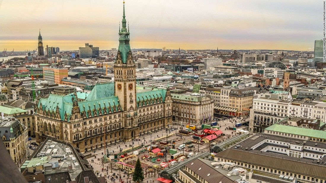 World 39 S 10 Most Livable Cities In 2017 Oddetorium