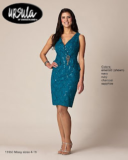 e4d999137b8 2013 Ursula Mother of The Bride Dresses Online at French Novely!