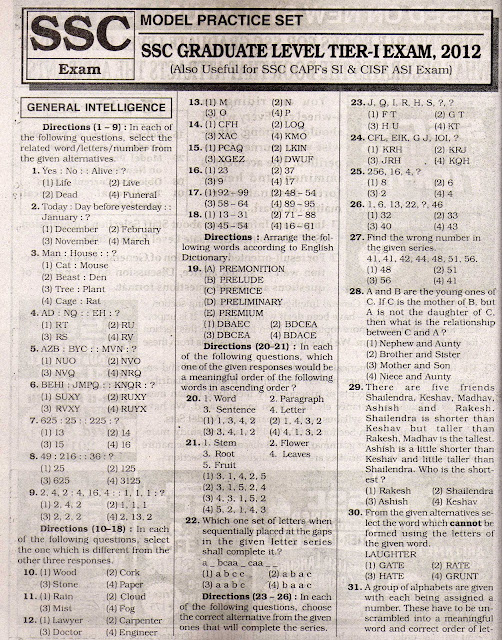 ssc recruitment 2012 undergraduate level Staff selection commission commonly referred to as ssc every year organizes combined graduate level (cgl) exam for the recruitment of eligible what is ssc cgl ssc (staff ssc cgl is one of the most popular competitive exam for government examsevery year 2000000 student apply for and.