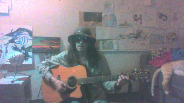 New Orleans Musician Daniel McKenna