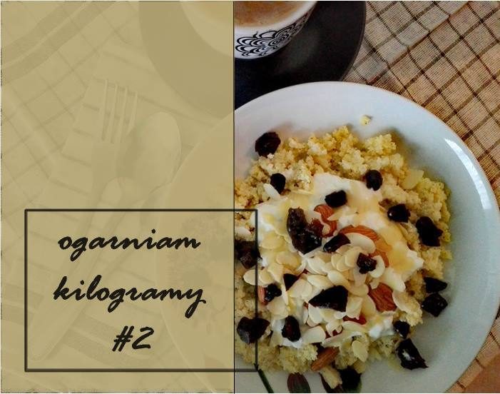 OGARNIAM KILOGRAMY #2