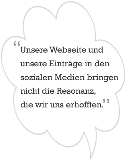 Zielgerichtetes Onlinemarketing