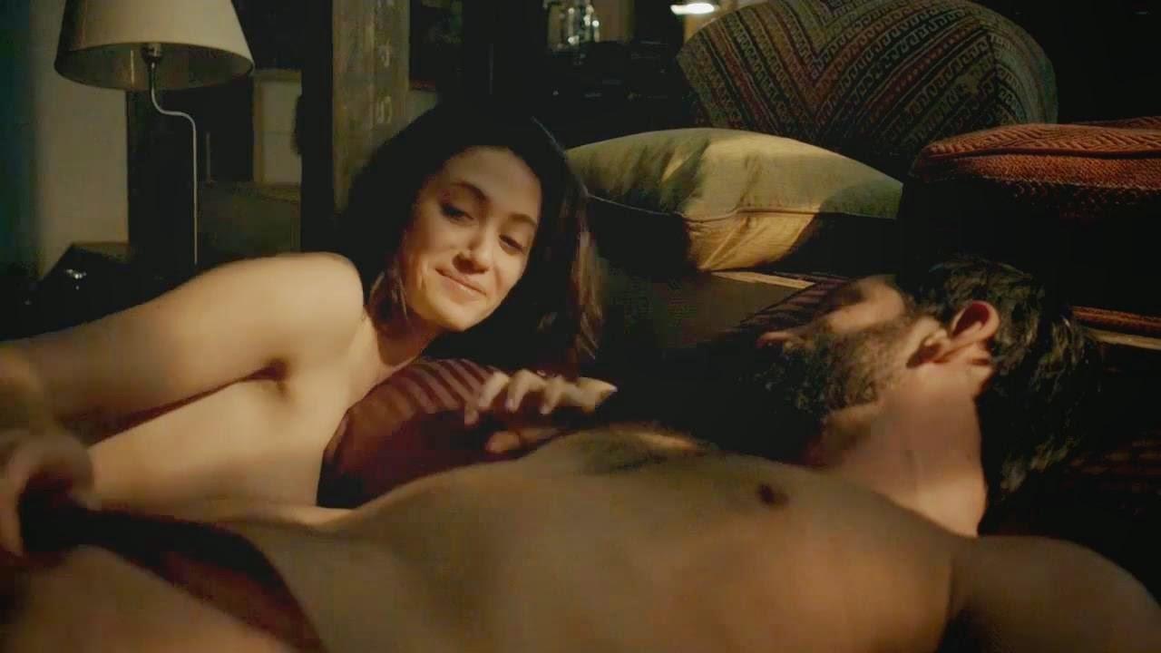 Ana Belen Topless emmy rossum nude from shameless s e celebrity movie leaks