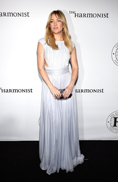 Actress, @ Kate Hudson - The Harmonist Cocktail Party in Cannes