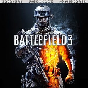 Battlefield 3 soundtrack cover